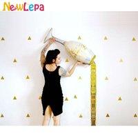 balões de anos novos venda por atacado-Decor Eco-friendly New Years Eve ouro Garrafa Tassel Foil Balloon Bachelorette Party Photo Booth Prop Pop Fizz Clink