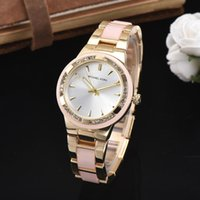 Wholesale gifts free delivery - Luxury Brand Women's Quartz Watch Stainless Steel Watch Ladies Fashion Casual Women Wristwatches gift free delivery