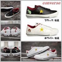 Wholesale Mario Shoes - 2018 Super Mario Bros Converse One Star 40 Chuck Tay Lor All Star Shoes Men Women Converses Sneakers Casual Brand Skateboard Canvas 35-44