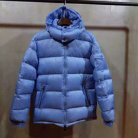 ingrosso migliori cappotti di vestito-I migliori uomini di vendita di alta qualità Casual Down Jacket Down Coats Mens Outdoor Warm Feather vestito uomo cappotto invernale outwear giacche