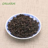 Wholesale premium organic - Chinese Taiwan GABA Tea,China Jin Bai Long Cha Hong Wulong Tea, Jia Ye Long Cha ,Premium Organic Loose Leaf Oolong Tea.