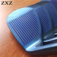 Wholesale Rescue Clubs - Golf Club 6 kinds of patterns SM5 Wedge Blue Gold Limited Putter Driver Fairway Irons Clubs Rescue SM6 SM7 G400 718 716 EPIC PXG