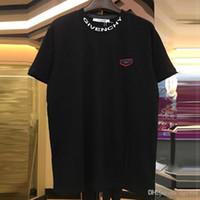 camisas graciosas impresas al por mayor-Camiseta para hombre Nueva moda de algodón The Dragon Ball imprimir hombres divertidos T Shirt To Beat Goku-Krillin casual o-cuello Camiseta