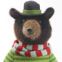 Birilli orso paddington di orange tree toys sport e tempo libero