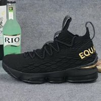 Wholesale Foam Coffee - High Quality Newest Ashes Ghost Lebron 15 Basketball Shoes Men Lebrons Sports Sneakers Shoes Eur Size 40-46 More Boost 350 Instock.