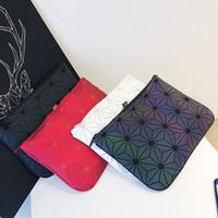 cep telefonları için alışveriş toptan satış-Avrupa ve Amerika Birleşik Devletleri Sıcak tavsiye marka çanta tasarımcısı çanta unisex cüzdan moda cep telefonu çantası ücretsiz alışveriş