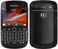 telefone celular blackberry 3g venda por atacado-Original Blackberry 9900 Blod Touch Celular 9900 Desbloqueado telefones celulares 3G WiFi GPS 5.0MP Câmera teclado QWERTY remodelado