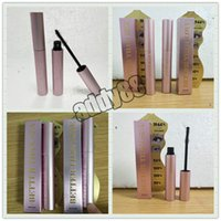 Wholesale wholesale coolers sale - 2017 Hot Sale Faced Volume Mascara Better Than sex Better Than Love Cool Black Mascara TF Thinck Waterproof Elongation High Quality