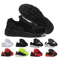 c73143937f2 ... order nike air huarache 1 i más nuevos air huarache i zapatillas para  hombres mujeres blanco