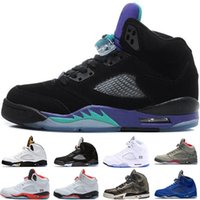 Wholesale marks shoes - 2018 best quality Olympic OG metallic Gold men Basketball Shoes Black Metallic Space jam Fire Red Mark Ballas Sport Sneakers