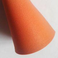best table tennis rubbers großhandel-BEST- Indoor Sport Tischtennisabdeckung Gummi rot schwarz Farbe Gummi