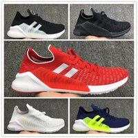 Wholesale cool weave - EQT men's shoes ClimaCool breeze series running shoes Clima Cool woven mesh casual men's shoes summer