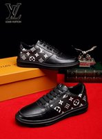 f4172b1075ab 2018 new Black lace-up shoes 2058 guan Men Dress Shoes BOOTS LOAFERS  DRIVERS BUCKLES SNEAKERS SANDALS