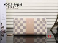 carteira de avestruz para homens venda por atacado-2018 Masculino carteira de luxo Casuais designer de Cartão De Bolso titular Moda bolsa Carteiras para homens carteiras bolsa com tags frete grátis # 0017