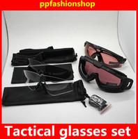 Wholesale sunglasses m resale online - SI M Frame Alpha Sunglasses For Men Summer Shade UV400 Protection Sport Sunglasses Men Sun glasses Colors
