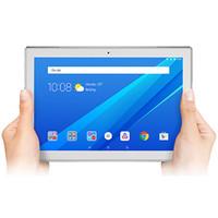 Wholesale lenovo tablet online - Lenovo Tab4 inch TAB X304F X304N Android Wifi LTE G RAM G ROM x800 IPS lenovo tab4 tablet PC