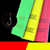 Wholesale fly tying fishing hooks resale online - Finished Product Fishhook Tied Up A Sell Ise Nepal Fishing Hook Mini Carbon Steel Sturdy Fish Props For Gift am Z