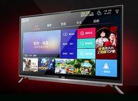 tvs china venda por atacado-Personalizado 32 polegadas 50 polegadas 55 polegadas 60 polegadas HDMI Tipo de Interface Potável inteligente levou tv china fabricante