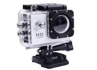 Wholesale special drive - Detonating outdoor sports camera, 1080P waterproof movement, video camera, diving limit DV, driving record,Action Video Cameras,special DV