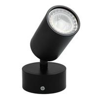 светодиодные фонари для наружного освещения оптовых-240V IP44 Adjustable LED Outdoor Lighting Wall Light Lamp Exterior Outside Porch light Waterproof Garden Decoration