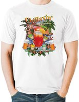 bira şapkasını iç toptan satış-Chill T Gömlek Bira Içme Tatil Kokteyller Cennet Erkek Boyutu takım elbise şapka pembe t-shirt