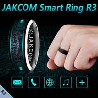 продажа видеотелефонов оптовых-JAKCOM R3 Смарт-кольцо горячей продажи в смарт-устройств, таких как bf mp3 видео смотреть телефон ip68 montre connecte