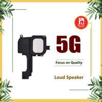 compilación de manzana al por mayor-Zumbador Timbre Loud Sound Bar Altavoz para iPhone 5 5G incorporado Loundspeaker teléfono móvil Flex Cable piezas de repuesto