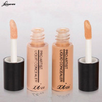 Wholesale chocolate white spots - Hide Blemish Cream Concealer Stick Cover Dark Eye Circle Makeup Face Foundation M02729