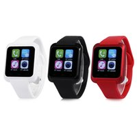 Wholesale best smartwatch - Best Sell U8 Smart Wrist Watch SmartWatch with Camera for Apple Iphone IOS Android Smartphones,Intelligent SIM Card Bluetooth Smart Watch
