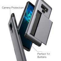 ingrosso doveri al dettaglio-Cassa del telefono di vendita per Samsung Galaxy S8 9 Plus Cover posteriore ultra sottile ultra resistente per iPhone 6 7 8 Plus XS Max