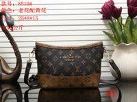Wholesale nylon ribbon designs - 2018 brand classic luxury business men shoulder bags casual genuine leather mens bag design top quality Woman's desginer handbags wallets 01