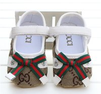 a204586f59c92 2019 Printemps Automne Toile Toddler Bébé Chaussures Filles Garçons  Premiers Marcheurs Bebe Bébé Baskets Lacet Nouveau-Né Bébé Mocassins  Chaussures De ...