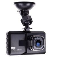 video kamera 2.5 toptan satış-3.0 inç ekran Full HD 1080 P Araba DVR mini Araç Dash araba Kamera Kamera Kaydedici Video Registrator Park Kaydedici G-sensor