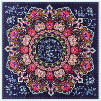 ingrosso chain print scarf-Designer Sciarpa Summer Twill Silk Sciarpa per donna Sciarpe Wraps Bandana Hair Sciarpa Print Chain Plaid Floral Etc Donna Square Sciarpe di seta