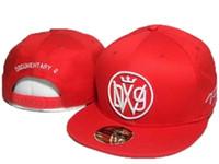 ingrosso d9 riserva cappelli di snapback-i più nuovi cappucci regolabili dei cappucci di snapbacks dei cappelli di snapbacks di D9 di riserva di baseball di D9 di rosso regolano il cappello di schiocco a schiocco di trasporto libero di ordine