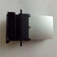 Blower Heater Motor Resistor Citroen C2 C3 C5 Peugeot 207 406 607 Clio Aus Suppl