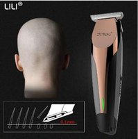 Wholesale barber hair trimming machine for sale - Group buy NEW V Hair Trimmer professional Hair Clipper Electric Shaver Beard Trimmer Men s Hair Cutter Barber haircut machine