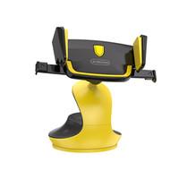 support de téléphone de voiture universel réglable achat en gros de-JOYROOM Support de téléphone de voiture JR-ZS162 support de voiture réglable Support de voiture universel Support de téléphone portable Support pour Smartphone
