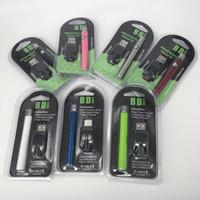 mejor bateria de voltaje variable al por mayor-La mejor batería del voltaje variable del vaporizador de la función del precalentamiento de LO Los EEUU venden la batería del cartucho del aceite del extracto del vaporizador de la pluma del precalentamiento caliente
