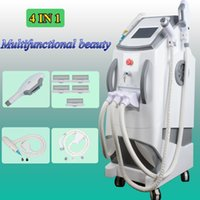 Wholesale ipl hair online - ipl hair removal FDA technology in Medical germany shr e light ipl laser machine elight