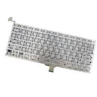 unibody macbook pro a1278 venda por atacado-EUA Backlight Teclado Retroiluminado para Apple MacBook Pro Unibody 13