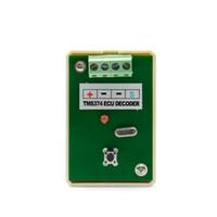 araç ecu toptan satış-TMS374 ECU DECODER Oto ECU Programcı TMS 374 ECU Dekoder Otomatik Programcı Araç Teşhis Tarama Aracı