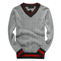 Wholesale Sweater - 2018 new couple long sleeve sweater sweater004#