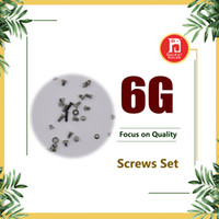 Wholesale accessories for bars online - For iPhone Full Screw Set With Five Star Dock Connector Bottom Torx Screws Complete Sets Replacement New Accessories For G