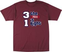 camisa montreal al por mayor-Carey Price Camiseta con estampado