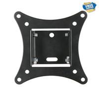 "Wholesale Tv Mount Wholesale - Free Shipping 14""-26"" Tilting Flat Panel LCD LED Monitor TV wall Mount Bracket MT2750"