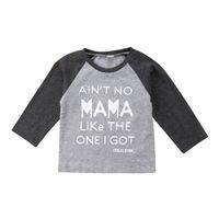 Mutter & Kinder Baby Mädchen Bodenbildung Shirt 2019 Neue Baumwolle Schleifen T-shirt Herbst Infant Baby Spitze Kragen Lange-sleeve Kleidung