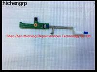 tableros de energía portátil al por mayor-zhichengrp para Q550LF N550LF laptop botón de encendido con cable N550LF POWER BOARD
