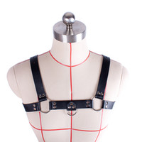 Wholesale bondage discipline for sale - MaryXiong New PU Leather Queen Training Discipline Belt Body Harness Bondage Restraints Strap for Women Adult Games Products