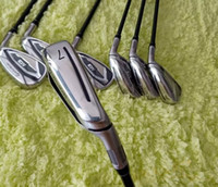 Wholesale Free DHL Shipping Mens M3 Golf Irons Kinds Graphite Steel Shaft Available